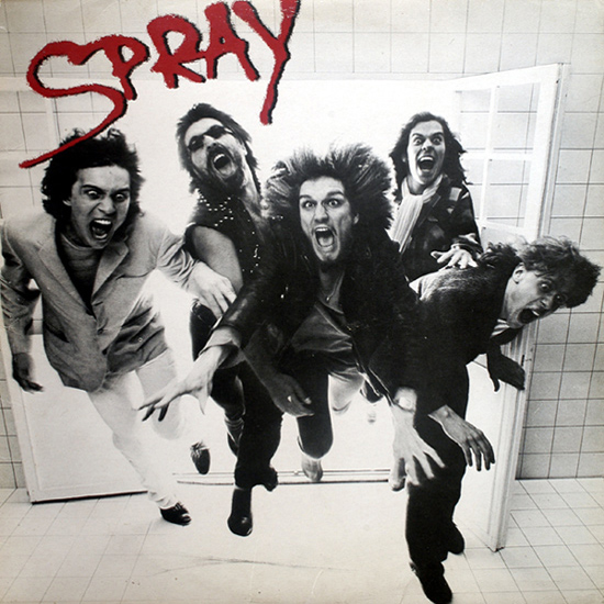 Spray-LP